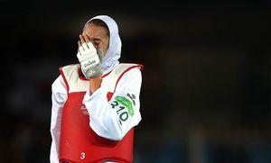 آقای وزیر! تکواندو را نجات بدهید/با سلفی گرفتن ادعای المپیک دارید؟