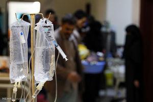 وزارت بهداشت جهانی:۴۰۳ تُن تجهیزات پزشکی وارد یمن شد