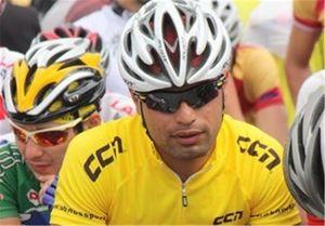 درگیری ملیپوش دوچرخهسواری با حراست مجموعه ورزشی آزادی