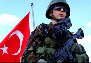 یک سرباز ترک در حمله پ ک ک کشته شد