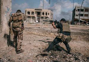 رزمندگان عراقی در آستانه فتحالفتوح دیگر