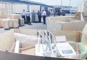 تجهیزات پزشکی قاچاق در بیمارستانهای دولتی