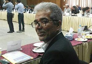 بهمن محمدرضایی