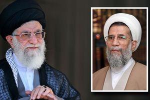 حکم رهبری برای حجتالاسلام محمدحسنی