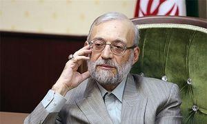 جواد لاریجانی: اکنون دیگر چیزی از برجام باقی نمانده است/ باید تعهدات مربوط به برجام را تعلیق کنیم