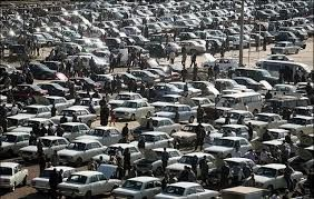 خرید و فروش ماشین