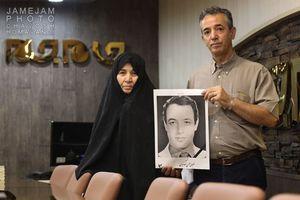 خلیج فارس مزار برادرم است/ بهانههای آمریکا را هیچوقت باور نکردیم / 300 هزار دلار غرامت بعد از 8 سال