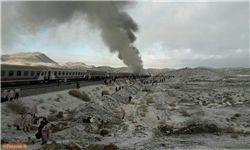اعلام جرم علیه 4 مقام کشوری در حادثه قطار سمنان