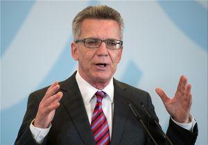 واکنش وزیر کشور آلمان به تصویب قانون ازدواج همجنسبازان