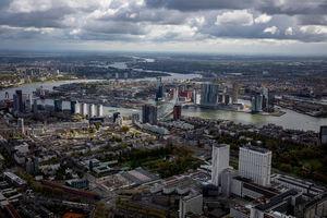 ابتکارهای ساده هلند برای بهرهبرداری اقتصادی از تهدید گرمشدن زمین+ تصاویر