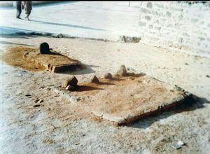 فیلم/ قبرستان ابوطالب کجاست؟