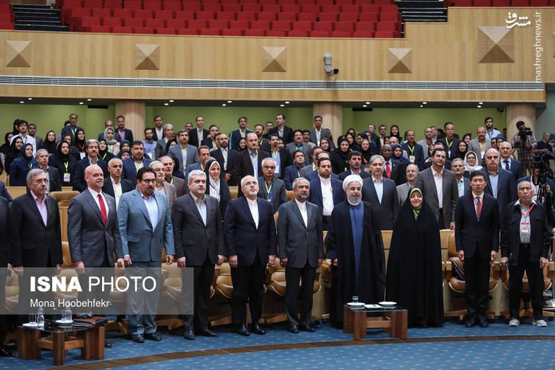 کنفراس بین المللی مقابله با گرد و غبار