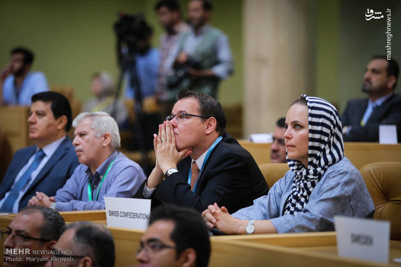 کنفرانس بین المللی مقابله با گرد و غبار