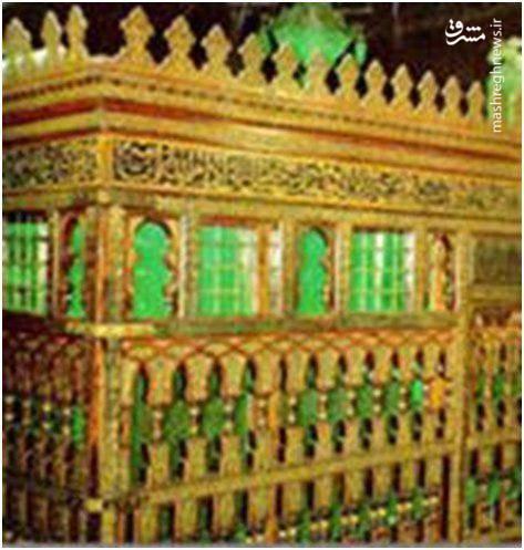 قبر محمّد بن ادریس شافعی، امام شافعی ها در مصر