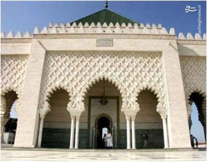 بارگاه محمّد بن ادریس شافعی ،امام شافعی ها در مصر