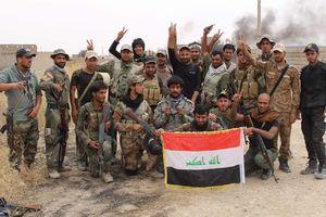 بسیج مردمی عراق