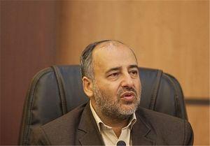 محمدرضا منصوری نماینده مجلس