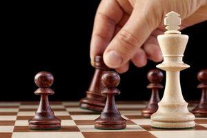 شطرنج ایران رسماً تعلیق شد
