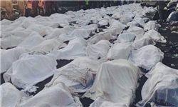 قصور سازمان حج در مطالبهگری حقوق شهدای فاجعه منا
