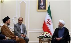 روحانی: آزادی موصل باید وحدت و یکپارچگی عراق را دو چندان کند