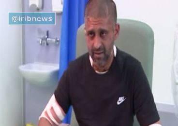 فیلم/ اسید پاشی روی مسلمانان در لندن