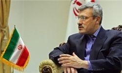 حمید بعیدی نژاد» سفیر ایران در لندن