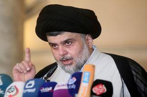 تکذیب سفر مقتدا صدر به مصر و ارتباط با ایران