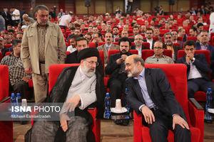 عکس/ اختتامیه اجلاس اتحادیه رادیو و تلویزیونهای اسلامی