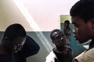 وضعیت ناگوار اردوگاه مهاجران لیبیایی به روایت واشینگتنپست+ فیلم و تصاویر