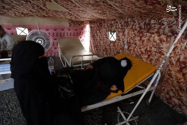 یمن در آستانه فاجعه انسانی