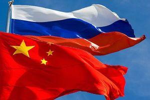 روسیه صادرات گاز به چین را کلید می زند/قطری ها عقب ماندند