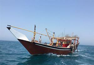 تیراندازی اماراتیها به چند لنج صیادی ایران