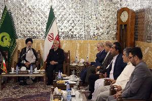 جزئیات دیدار اعضای کمیسیون آموزش مجلس با رئیسی