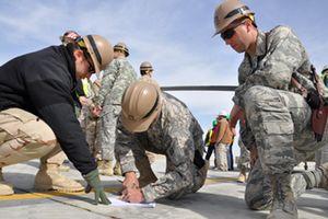 ارتش مهندسی آمریکا