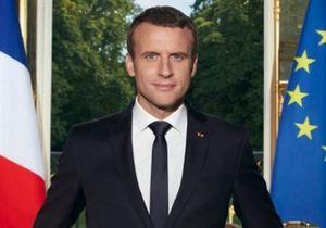 ادامه روند نزولی محبوبیت رئیس جمهور فرانسه