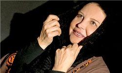 مهری شیرازی: مدرک در هنر کارایی ندارد