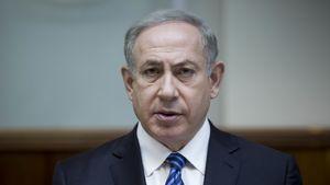 نتانیاهو: از استقرار نیروهای ایران در سوریه جلوگیری خواهیم کرد