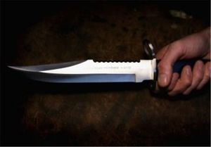 چاقوکشی عضو سابق مجلس نمایندگان آمریکا