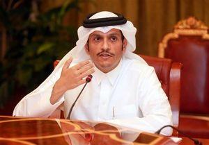 شروط قطر برای بقا در شورای همکاری خلیج فارس