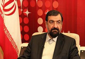 تبریک محسن رضایی به امیر موسوی