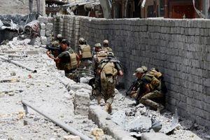 آخرین وضعیت میدانی شهر موصل