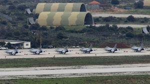 پایگاه اینجرلیک ترکیه