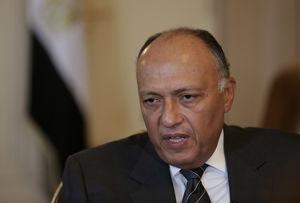 مصر: آماده مذاکره برای حل بحران با قطر هستیم