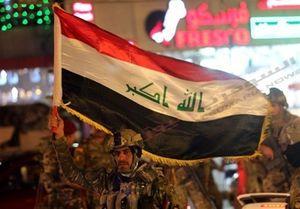 شادی پایتختنشینان عراق از آزادسازی موصل +عکس