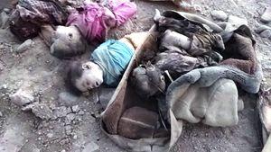 جنایات در یمن