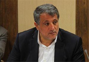 جلسه شاکری با محسن هاشمی درباره نامگذاری معبری به نام هاشمیرفسنجانی