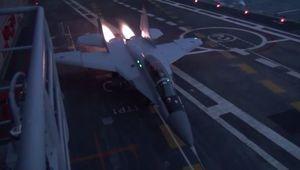 مصر چهارمین مجموعه از جنگندههای رافال فرانسوی را دریافت کرد