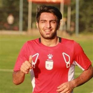 بازیکن پیشین پرسپولیس در راه لیگ دسته اول