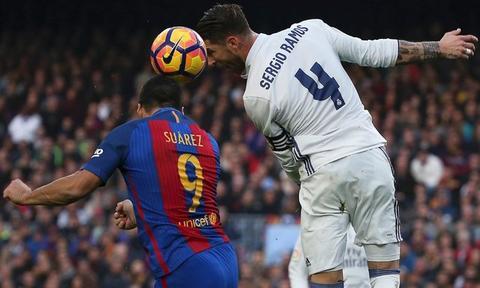 فیلم/ خلاصه بازی بارسلونا 1-3 رئال مادرید