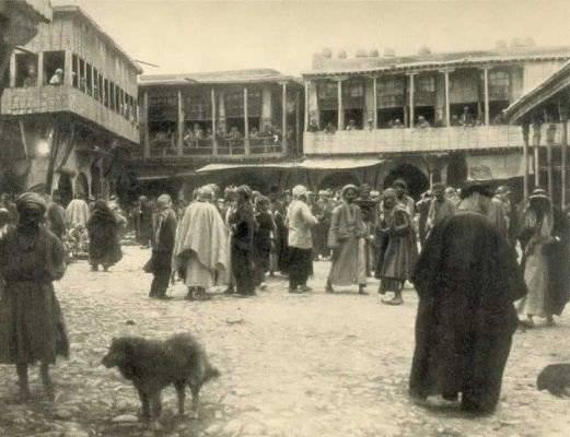 بازارهای-موصل-سال-1918-میلادی-1.jpg